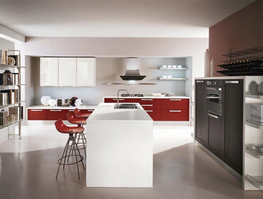 Cucine con isola cose di casa - Cucine con isola mondo convenienza ...