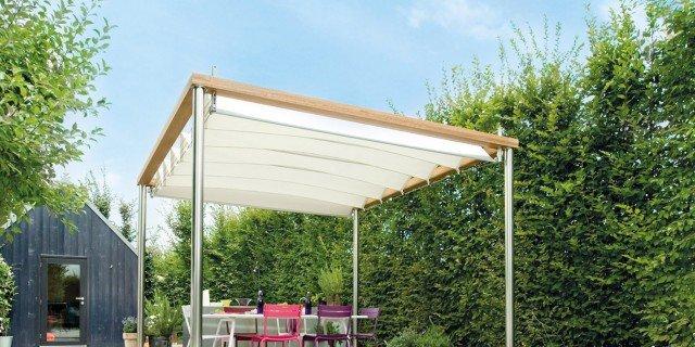 Ombra in giardino cose di casa for Soluzioni ombra giardino