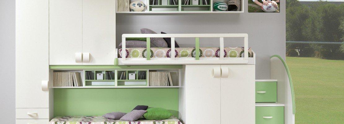 Un pizzico di colorata creatività per la cameretta   cose di casa