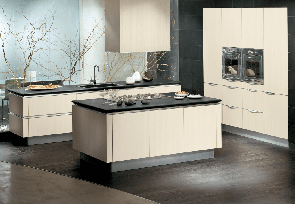 Cucine con isola cose di casa for Piani di casa con passaggi e stanze segrete
