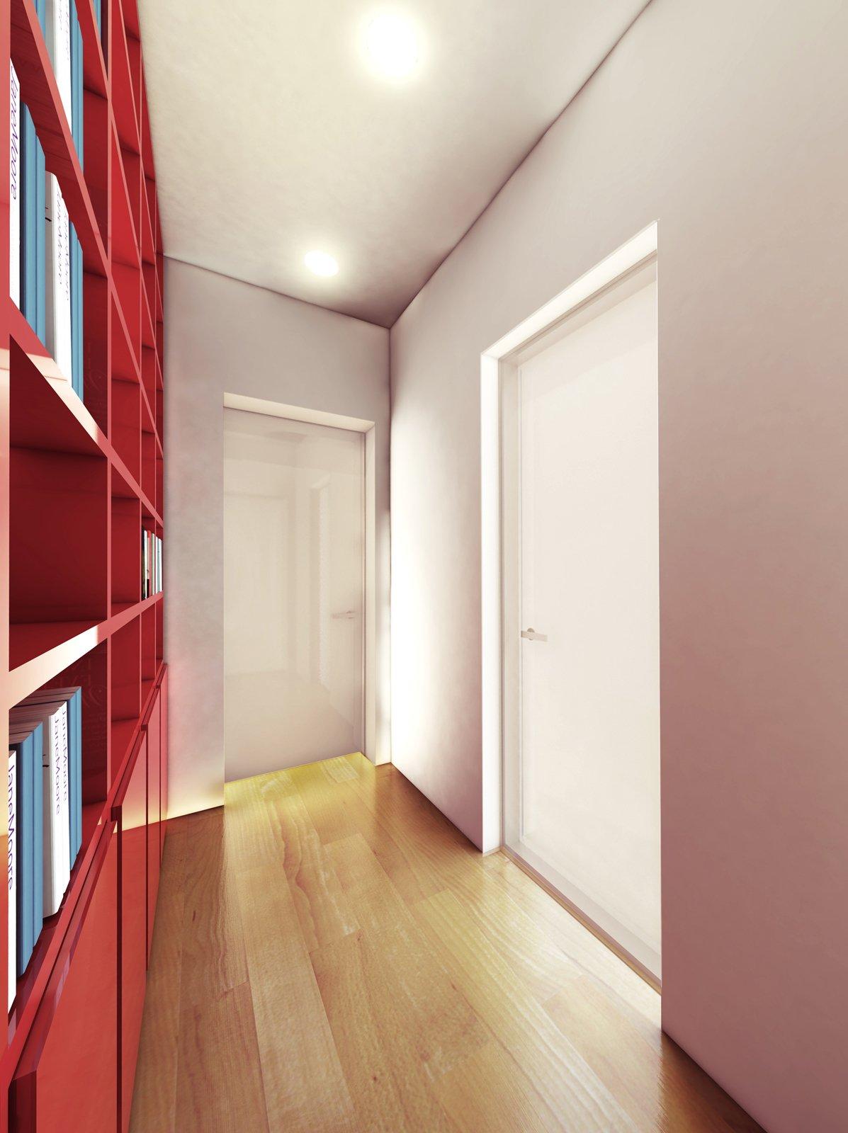 Pi luce 10 idee per moltiplicarla cose di casa for Lampadari per vani scale