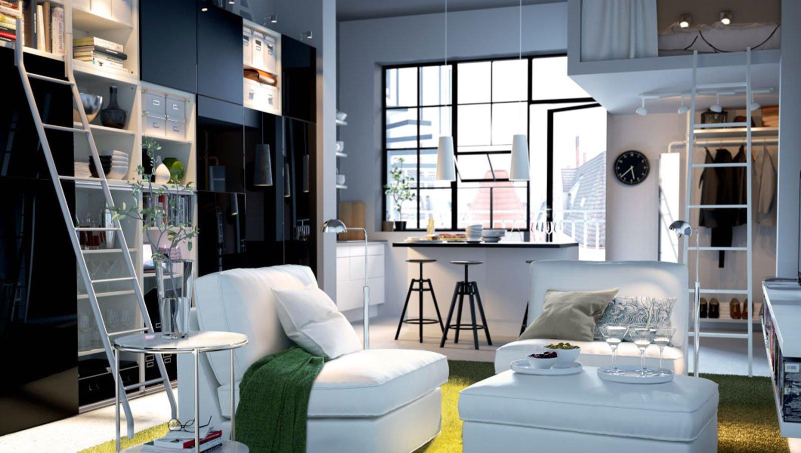 Ikea incentiva il bonus mobili cose di casa - Ikea arredamento completo casa ...