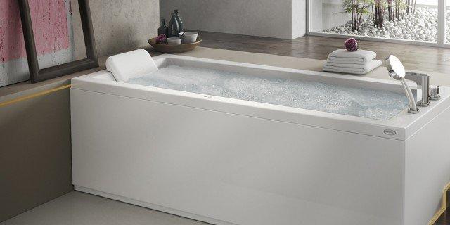 Vasche da bagno low cost a partire da 182 euro cose di casa - Bagno low cost ...