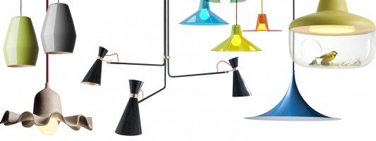euroluce 2015 lampadari a sospensione al salone del mobile