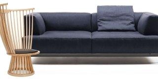 Poltrona e divano. Idee per abbinarli