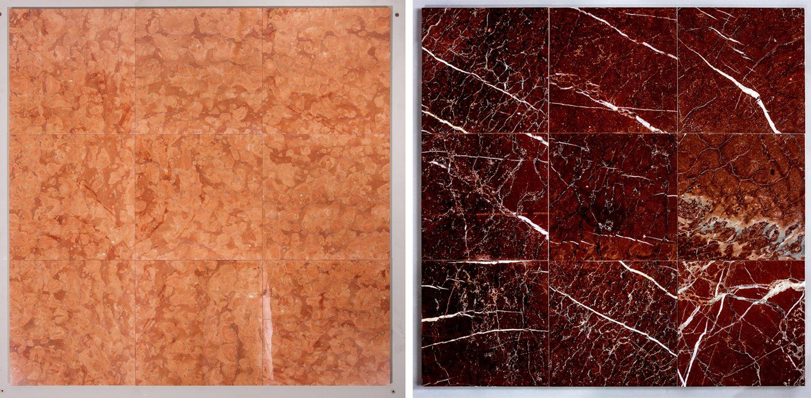 Bagni in marmo rosso verona design casa creativa e - Cristiani pavimenti ...