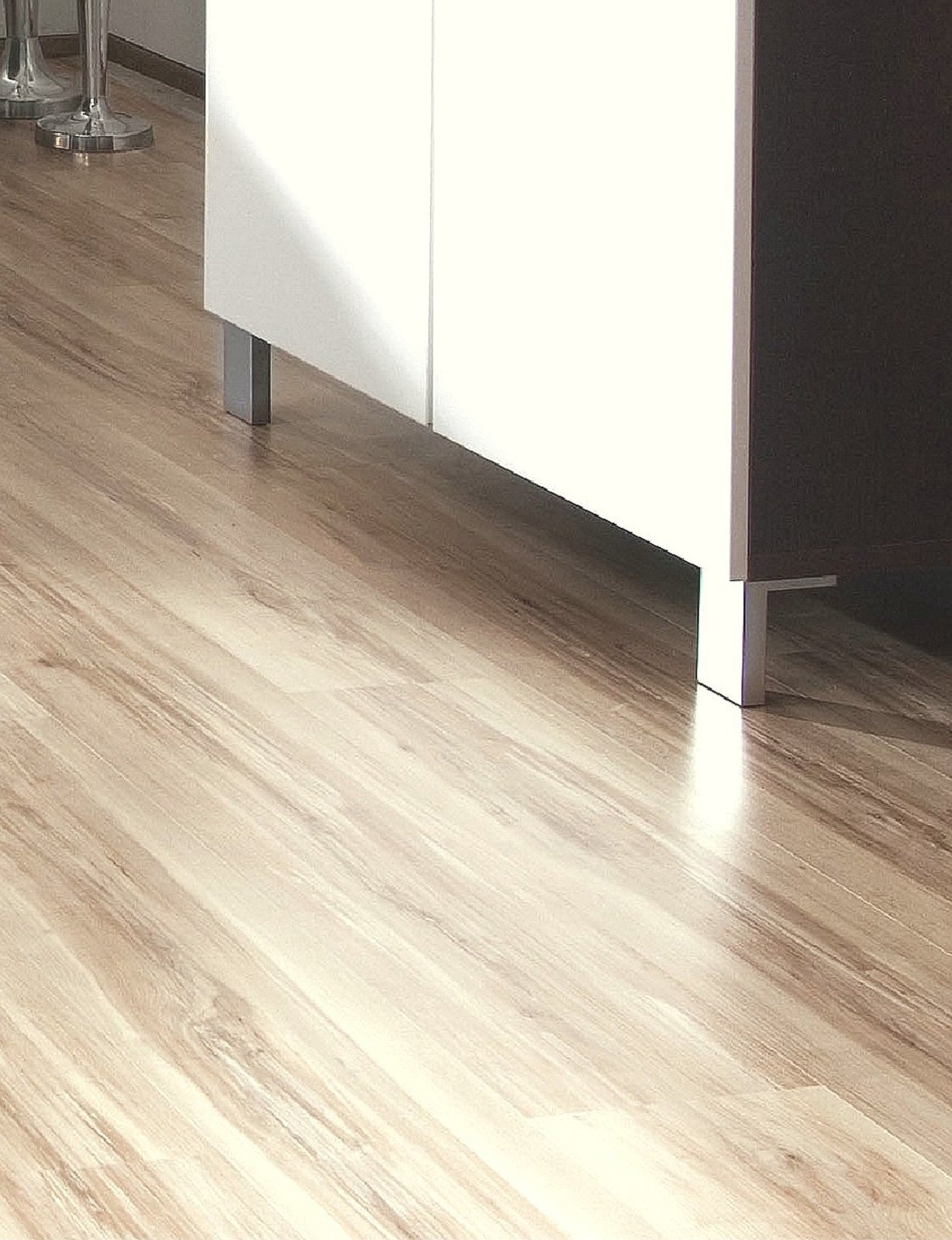 Pavimenti in laminato cose di casa for Spessore parquet