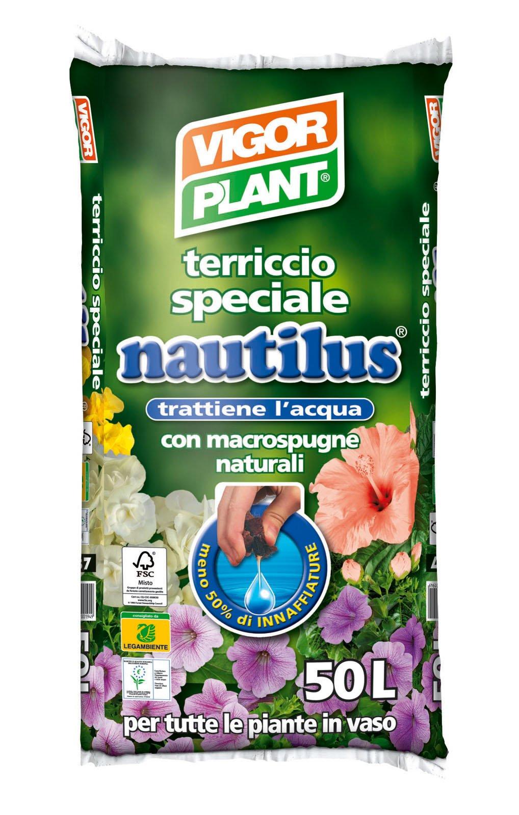 Terriccio Non Assorbe Acqua i prodotti che bagnano le piante al posto nostro - cose di casa