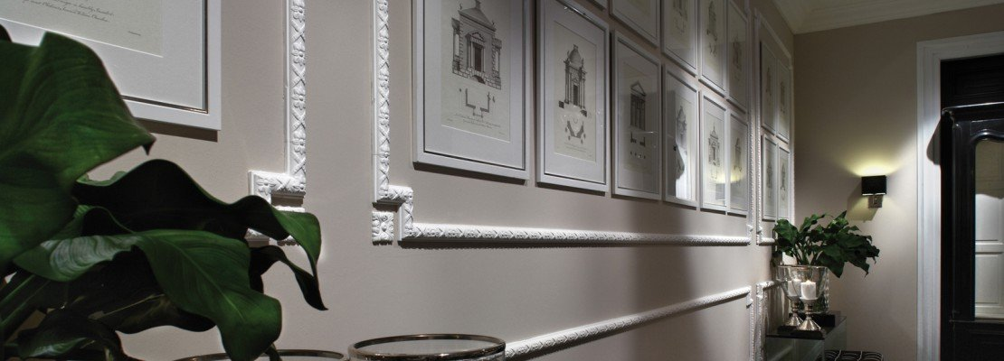 Come Installare Cornici Decorative Per Soffitti E Pareti  Motorcycle Review and Galleries