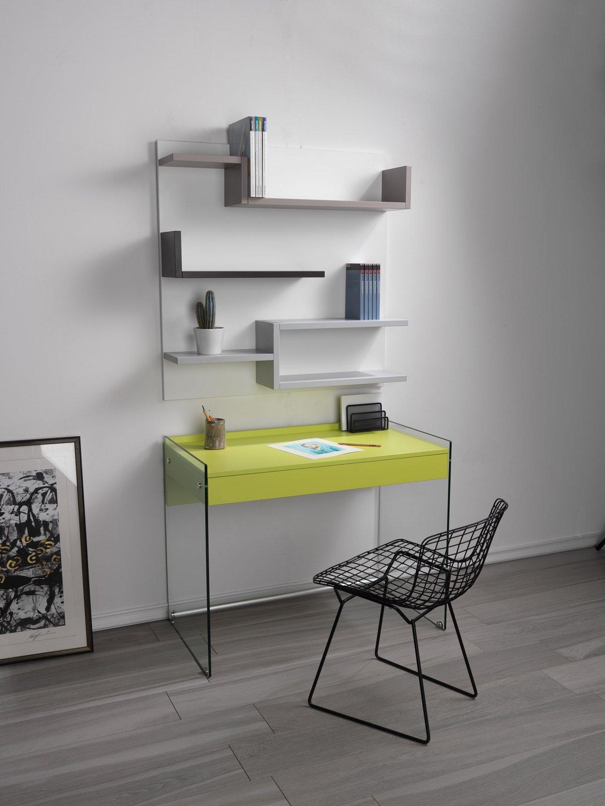 Home office l 39 ufficio in casa cose di casa - Angolo studio ikea ...