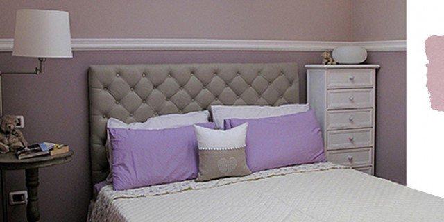 Camera da letto, relooking con poca spesa