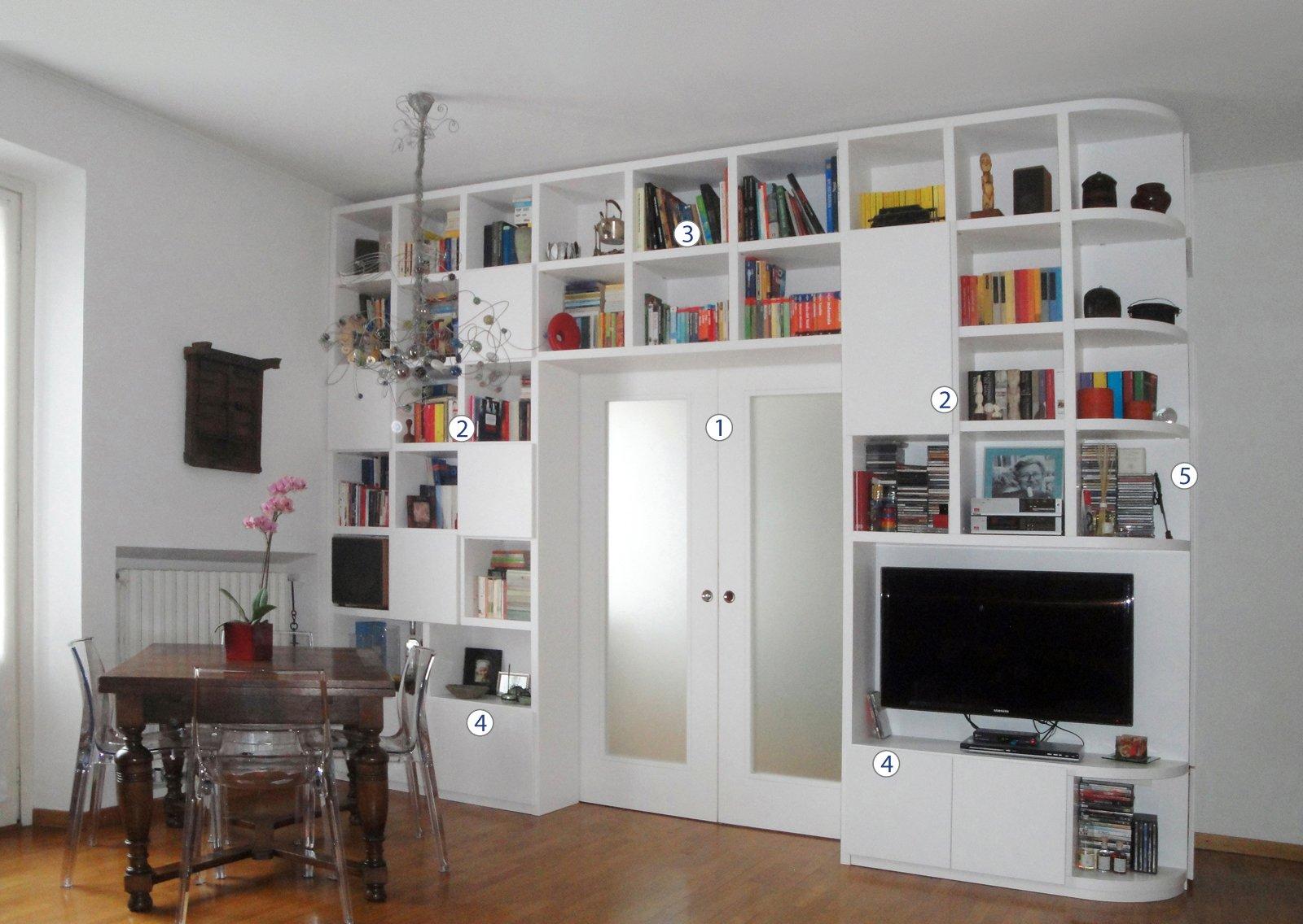 Mobile divisorio cucina soggiorno hz49 regardsdefemmes - Divisorio cucina soggiorno ...