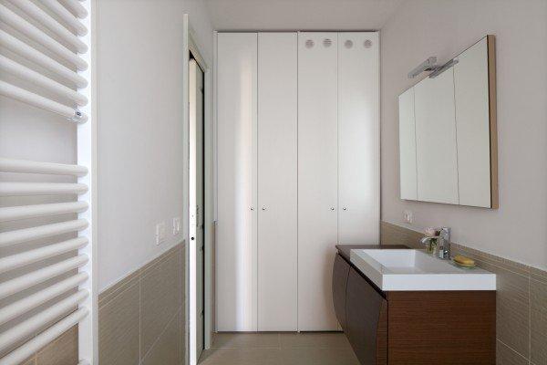 Idee da copiare per migliorare la casa cose di casa - Cassettiere bagno moderne ...