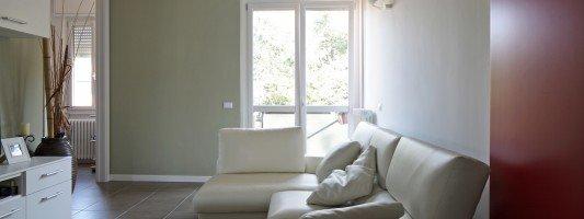 dividere soggiorno e cucina - Cose di Casa