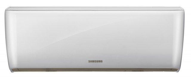I climatizzatori della serie Y di Samsung funzionano con tecnologia Smart Wi-Fi, che consente la gestione da remoto tramite smartphone e tablet. Sono dotati di funzione che consente il controllo automatico della velocità e della temperatura, hanno sistema di distribuzione dell'aria capace di garantire un flusso con un raggio fino a 13 metri e di dispositivo che purifica l'aria grazie alla produzione di atomi di idrogeno attivo e ioni di ossigeno. Prezzo: a partire da 1.090 €. www.samsung.it