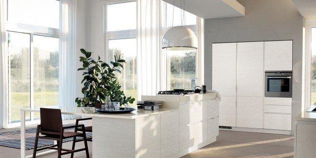 Cucine con isola cose di casa - Cucine 3 metri scavolini ...