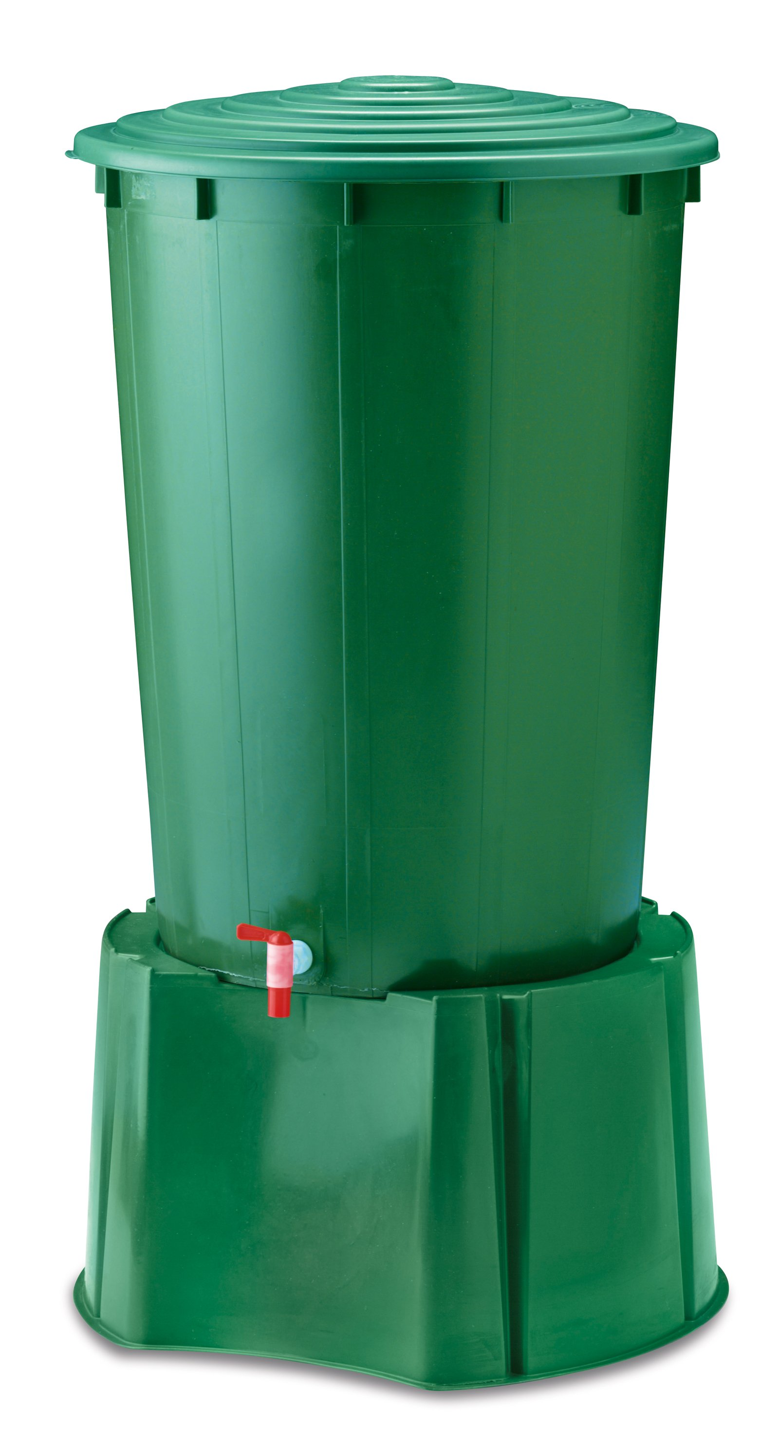 Impianto di irrigazione per i vasi in balcone cose di casa for Caldaia ad acqua di plastica