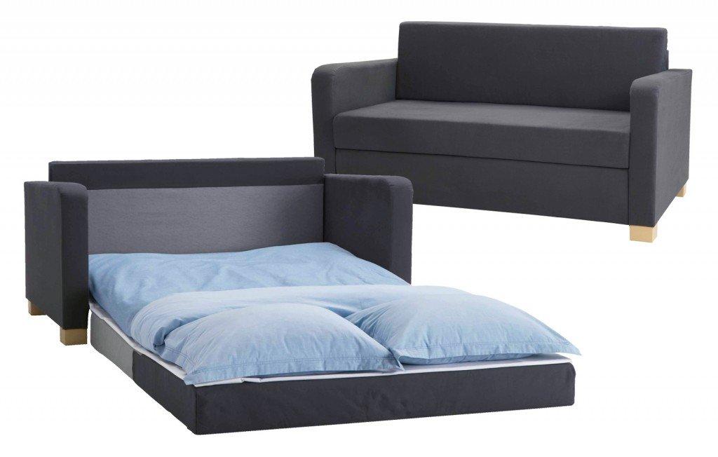 Ikea sofa cama solsta