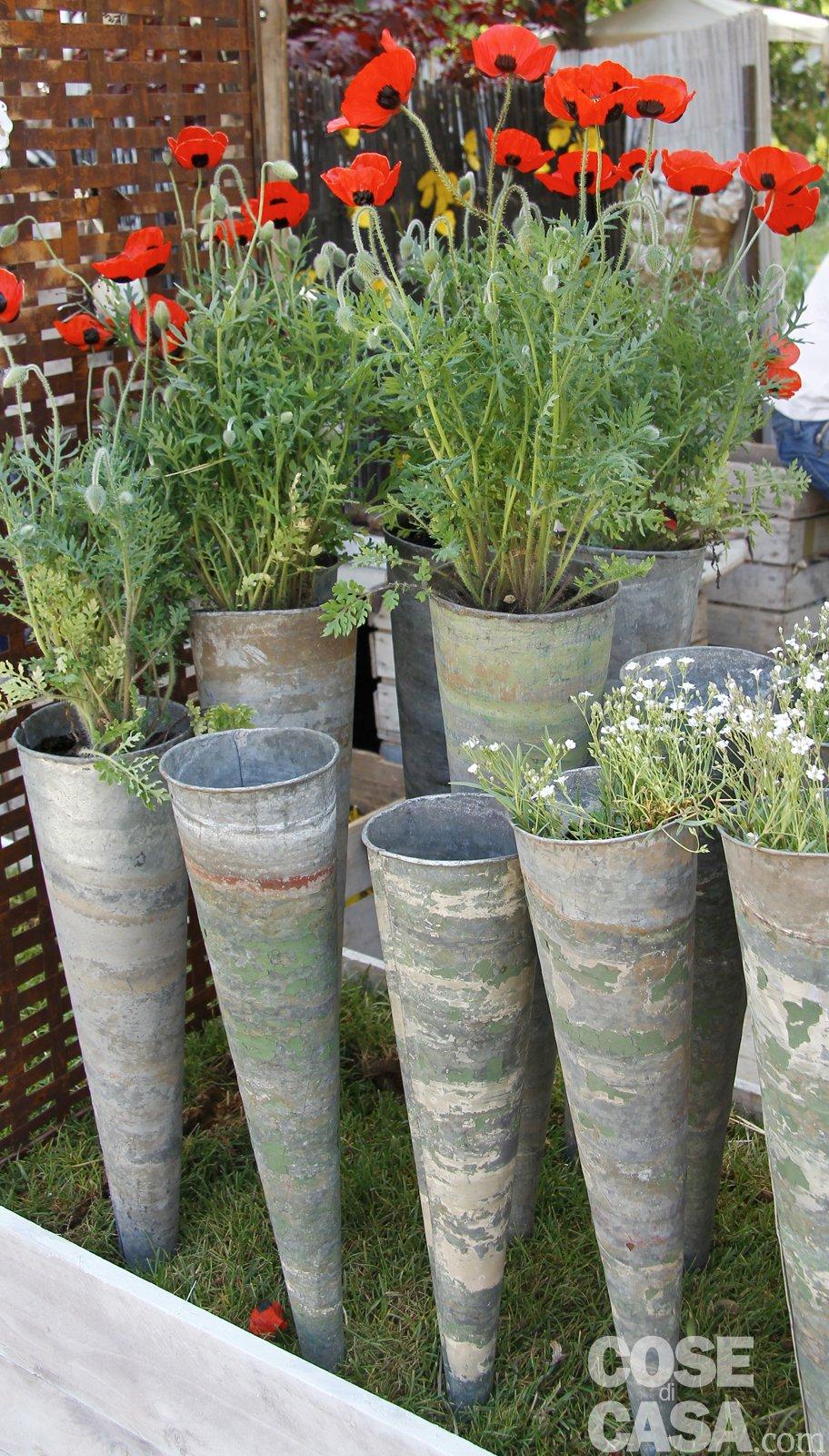 Arredamento terrazzo piante : arredo terrazzo con piante ...