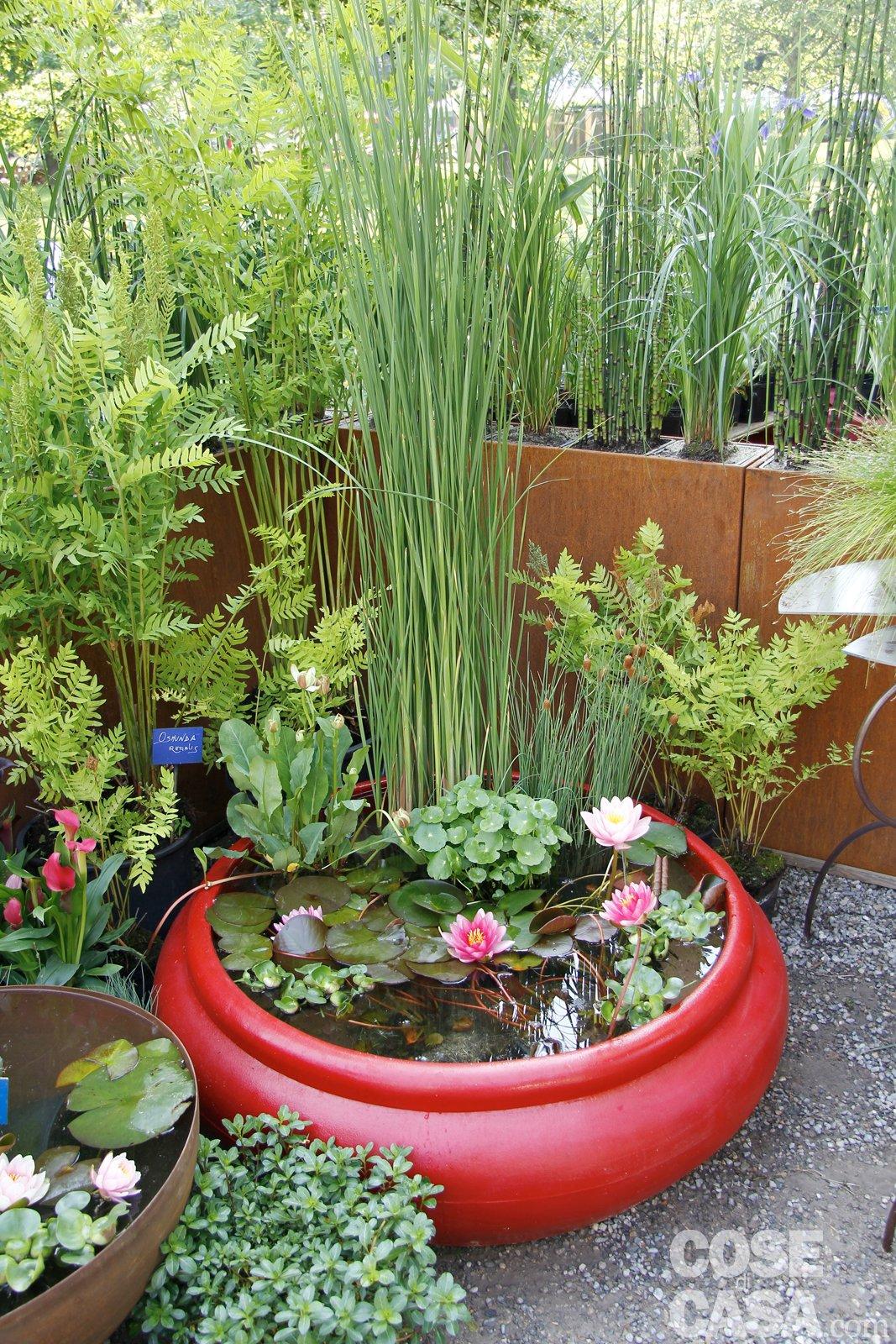 Idee Per Vasi Da Fiori idee da copiare per il giardino o il balcone di casa - cose