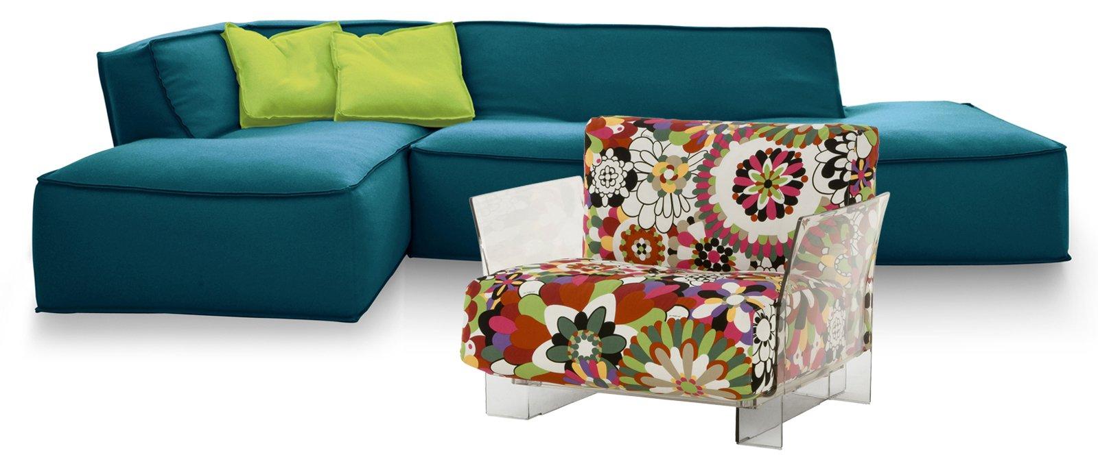 Poltrona e divano idee per abbinarli cose di casa for Poltrona fai da te