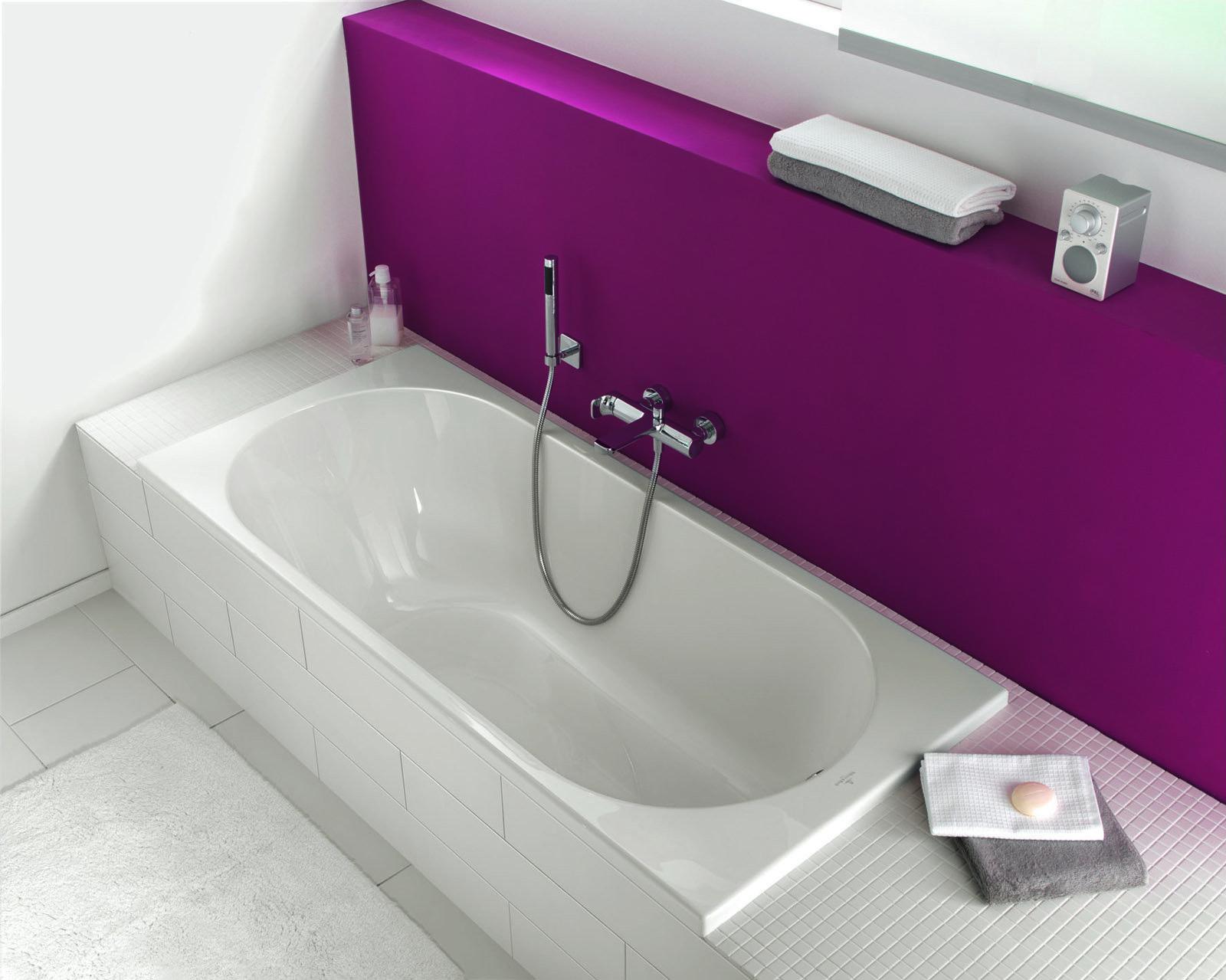 Casa immobiliare accessori vasche da bagno da incasso prezzi - Vasche da bagno rotonde ...