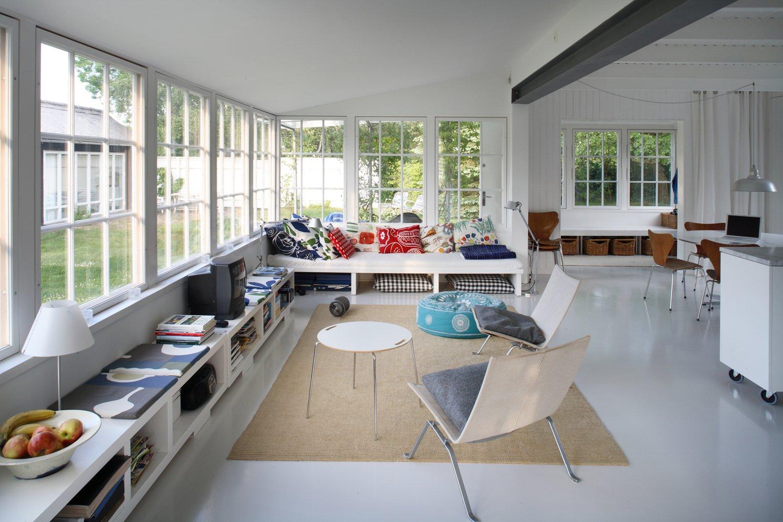 È In Edicola Il 24 Luglio Cose Di Casa Di Agosto Cose Di Casa #6C402F 1600 1067 Cucine Stile Nordico