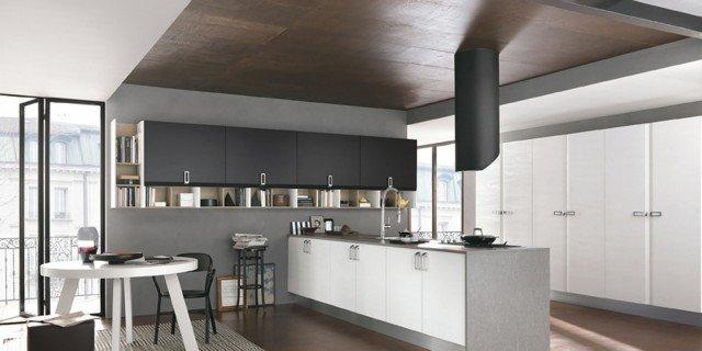 Cucine con penisola cose di casa - Penisola per cucina ...