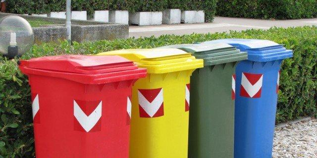 Tassa sui rifiuti: come e quando pagare la Tares