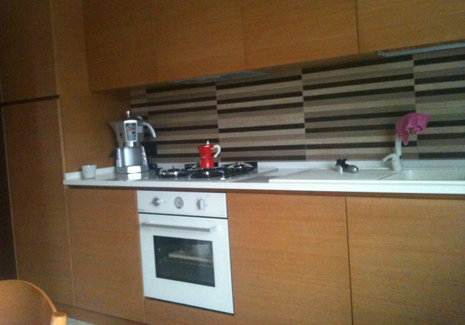 Relooking cucina: nuovo colore per i mobili - Cose di Casa