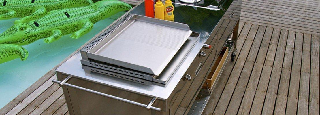 Idee Cucine Per Esterno