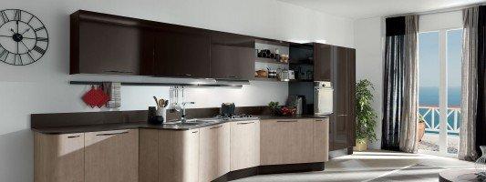 Cucine moderne arredamento cose di casa - Cucine italiane design ...