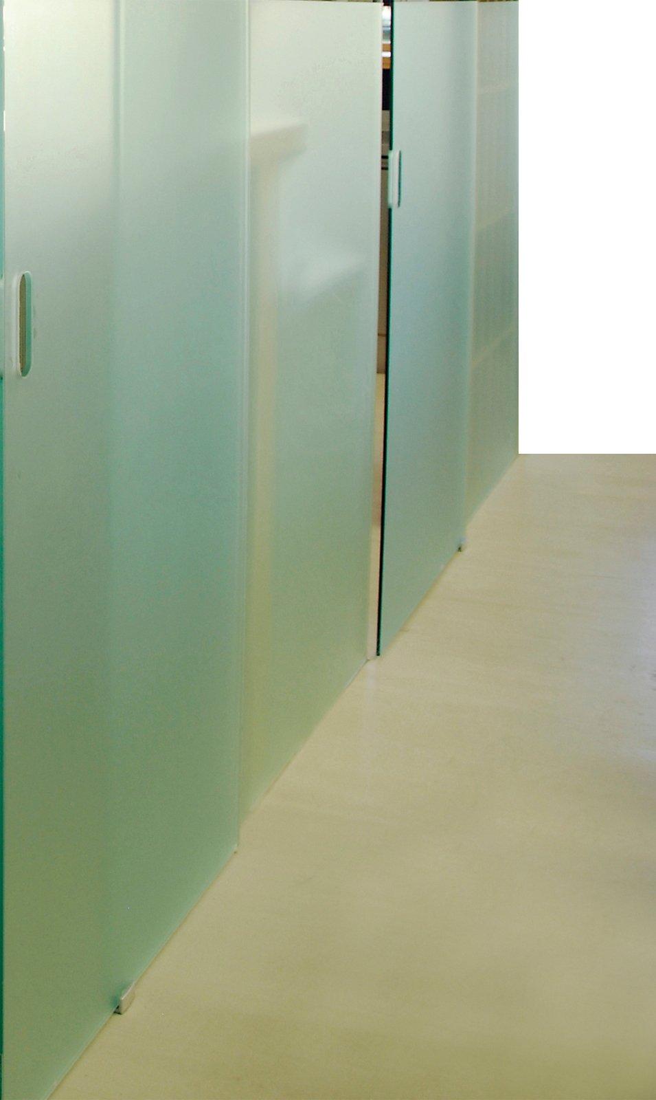Dal bagno lungo e stretto ricavare la lavanderia il preventivo dei costi cose di casa - Lastre di specchio ...