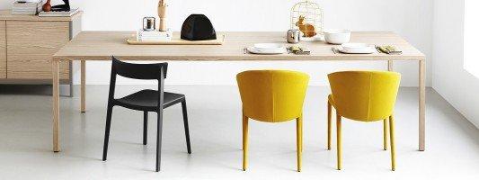 Soggiorno consigli e idee sull 39 arredamento cose di casa for Tavoli soggiorno calligaris