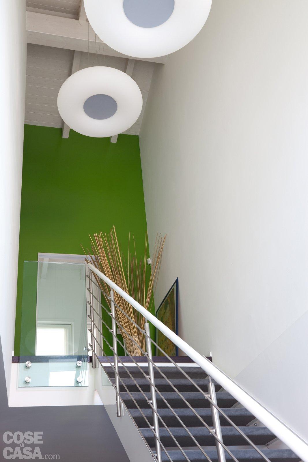 Una casa ristrutturata per il risparmio energetico cose - Alzare il tetto di casa ...
