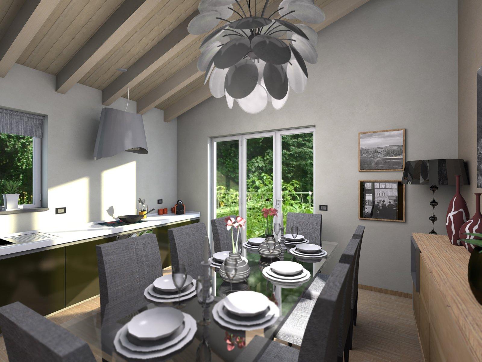 Consiglio architetto render soluzione1 2 cose di casa for Consigli architetto