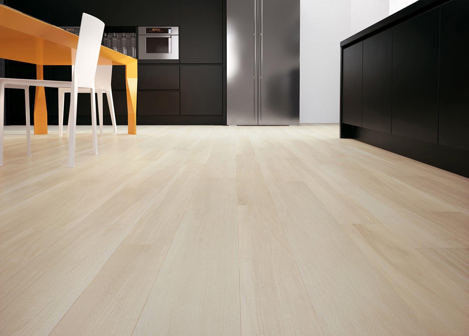 Piastrelle per il pavimento della cucina cose di casa - Posa piastrelle pavimento ...