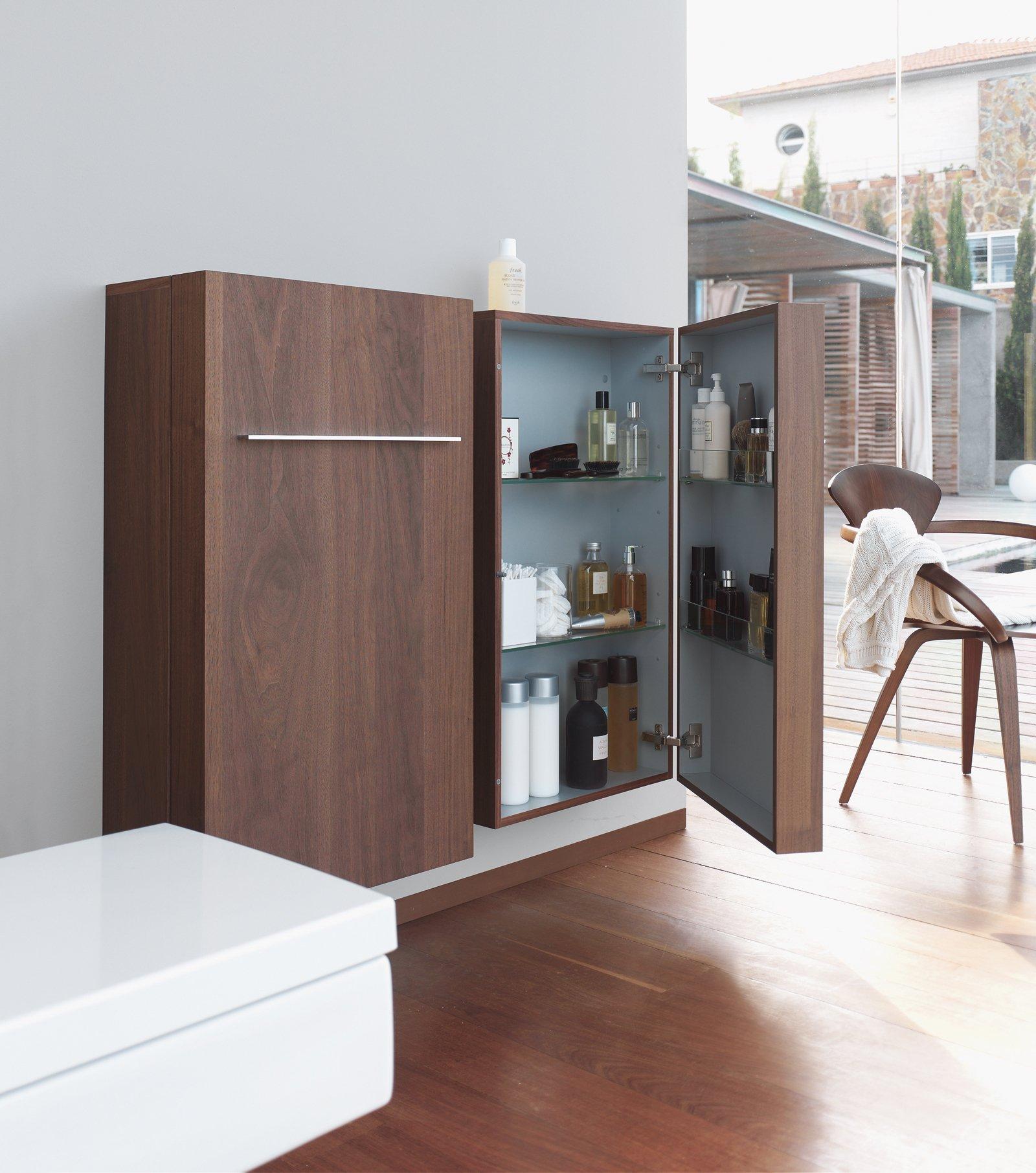 Casabook immobiliare bagno piccolo arredo componibile e - Mobile bagno 50 cm ...
