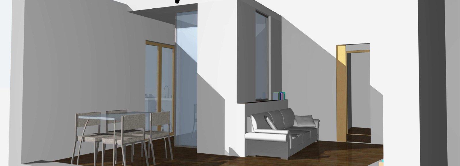 Come dividere il soggiorno dall 39 angolo cottura cose di casa for Soggiorno angolo cottura