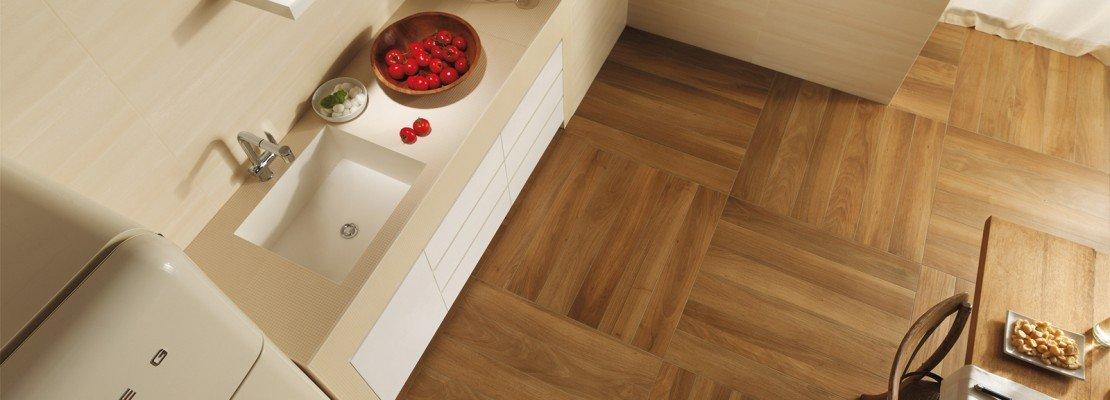 Piastrelle per il pavimento della cucina   cose di casa