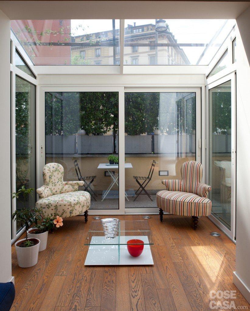 70 mq casa con veranda cose di casa for Piccola casa con veranda