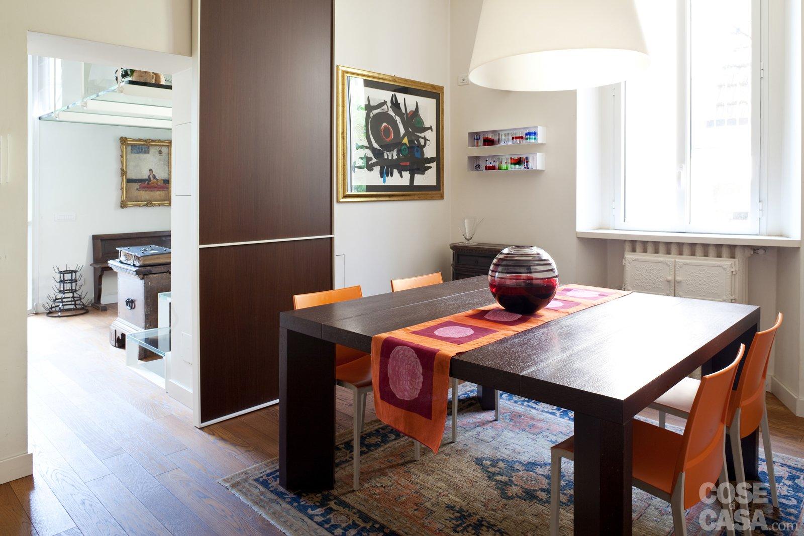 70 mq casa con veranda cose di casa for Sistemare casa