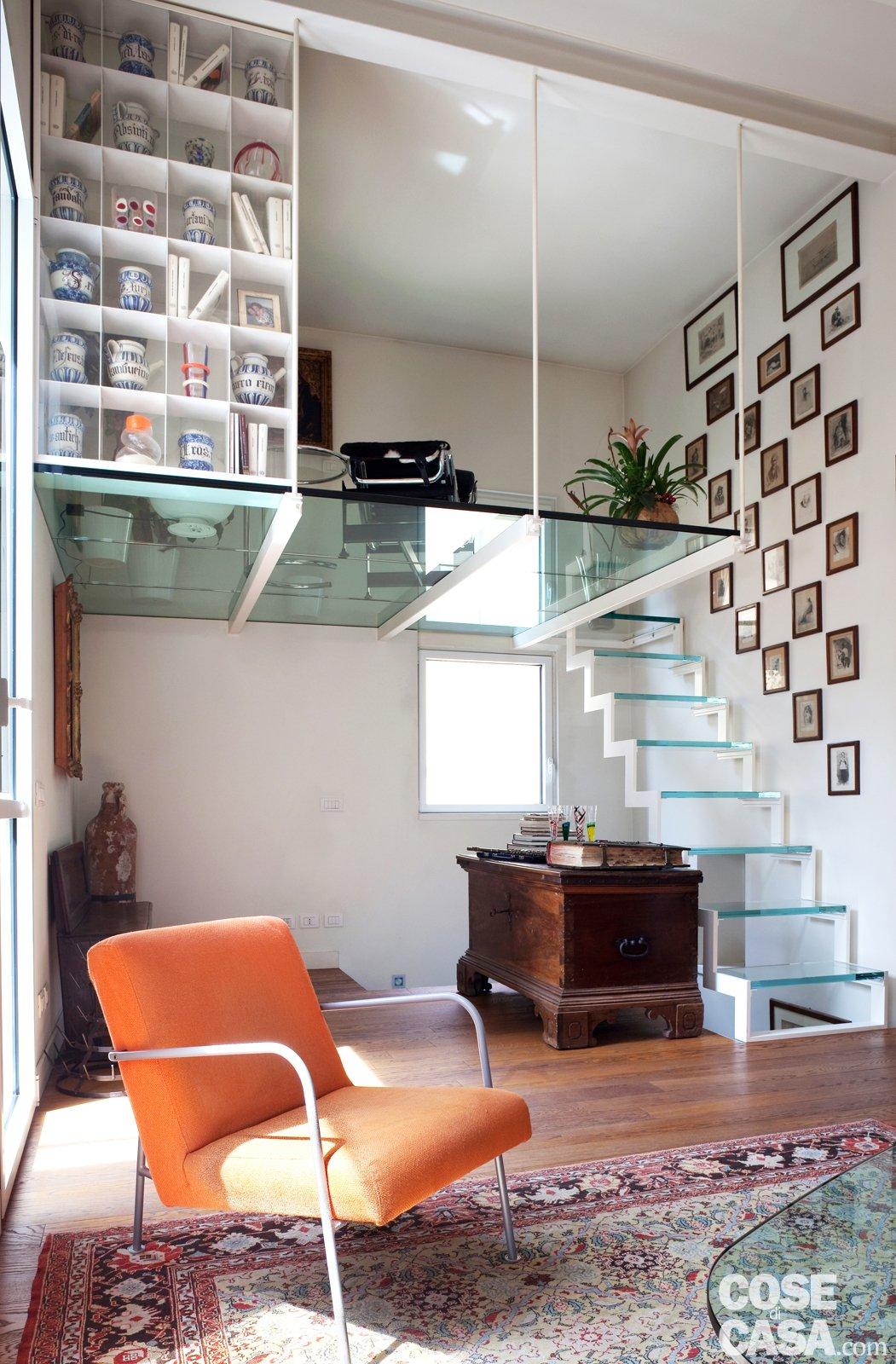 Casabook Immobiliare: 70 mq: casa con veranda