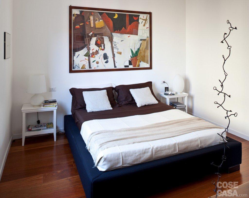 Percorsi ridisegnati per una casa pi vivibile cose di casa for Camera da letto sopra il garage