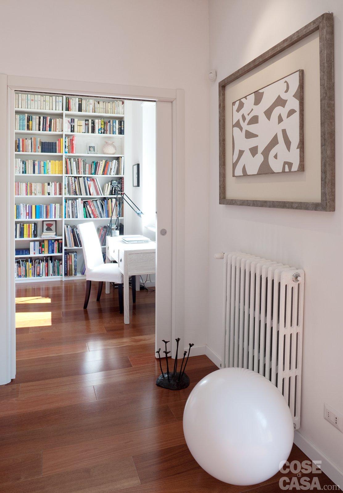 Percorsi Ridisegnati Per Una Casa Più Vivibile Cose Di Casa #3D221D 1112 1600 Arredare Sala Da Pranzo Stretta E Lunga