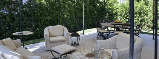 Casa vacanze idee e consigli cose di casa for Piani di casa all aperto