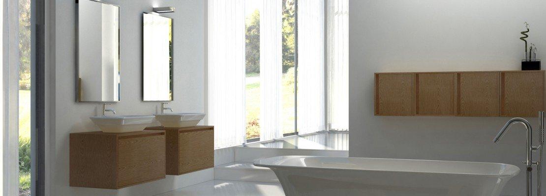 Casabook immobiliare bagno piccolo arredo componibile e for Componibile bagno