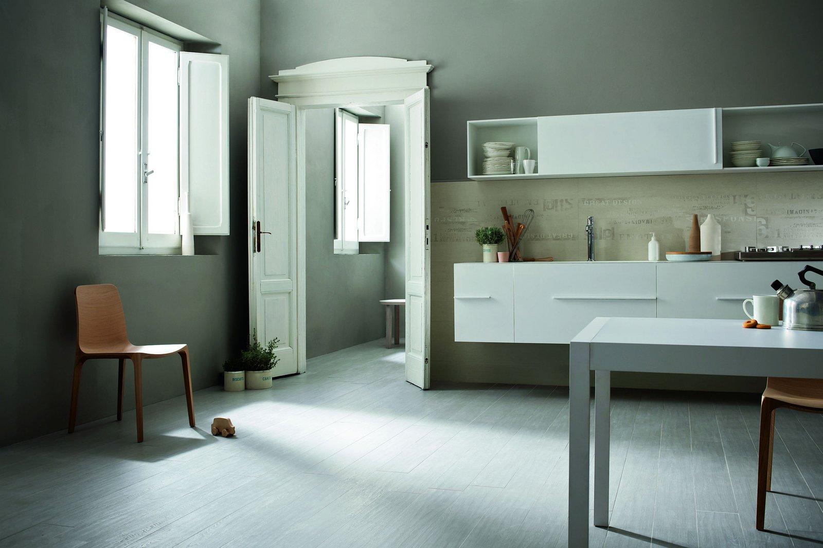 Piastrelle per il pavimento della cucina cose di casa - Marazzi rivestimenti cucina ...