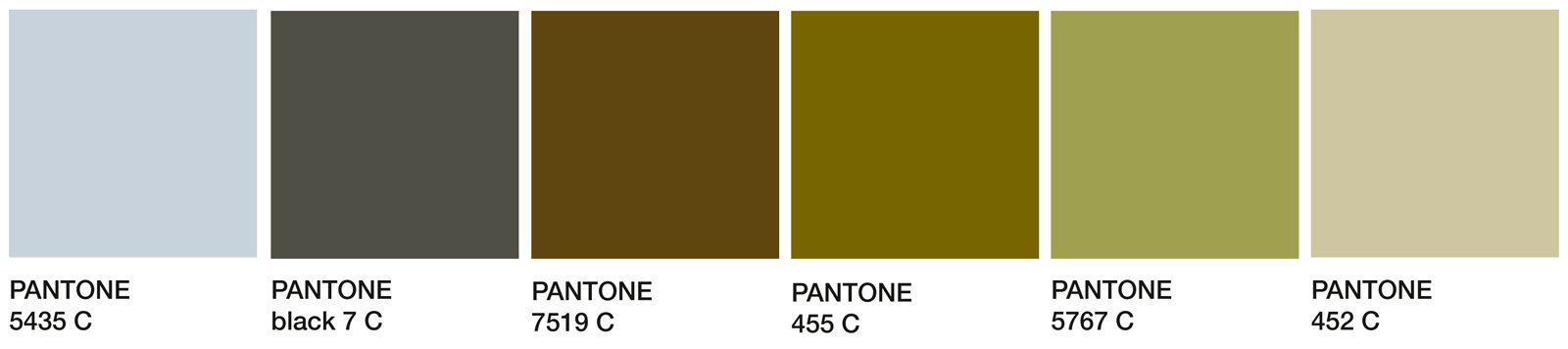 zona giorno in grigio e marrone, con un tocco di verde - cose di casa - Soggiorno Verde E Marrone 2