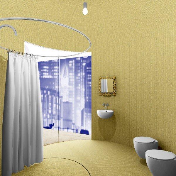 Pareti mobili per definire gli ambienti cose di casa for Ikea rubinetti bagno
